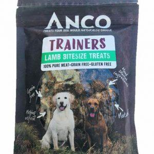 anco-lamb training treats