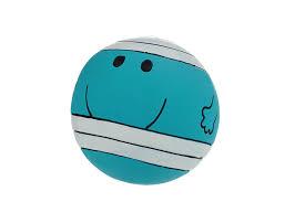 mr men bouncy ball