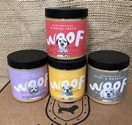 woof jars